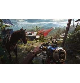 PC - Far Cry 6