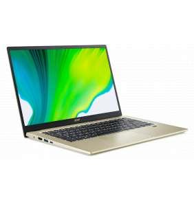 "Acer Swift 3 - 14""/i7-1165G7/1TBSSD/16G/Iris Xe Max/W10 zlatý"