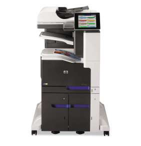 HP LJ Enterprise 700 color MFP M775Z+ A3