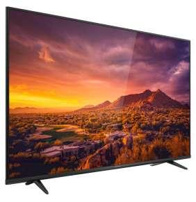 """THOMSON SMART LED TV 65""""/ 65UG6300/ 4K Ultra HD 3840x2160/ DVB-T2/S2/C/ H.265/HEVC/ 3xHDMI/ 2xUSB/ Wi-Fi/ LAN/ E"""