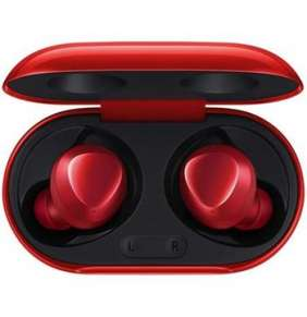 Samsung Galaxy Buds+ - Red