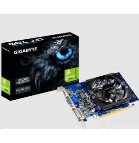 GIGABYTE VGA NVIDIA GV-N730D5-2GI 2.0, GT 730, 2GB GDDR5, 1xHDMI, 1xDVI, 1xVGA