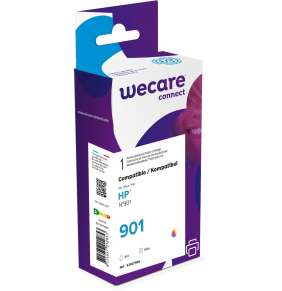 WECARE ink pro HP CC656AE,3 colors