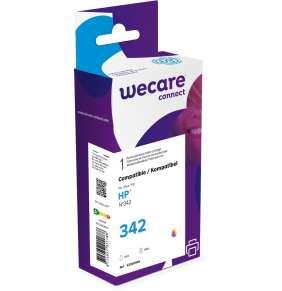 WECARE ink pro HP C9361E,3 colors