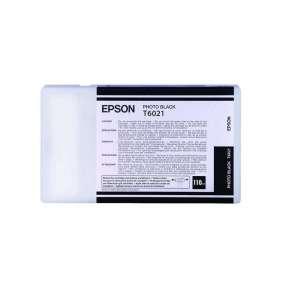 Epson T602 Photo Black 110 ml