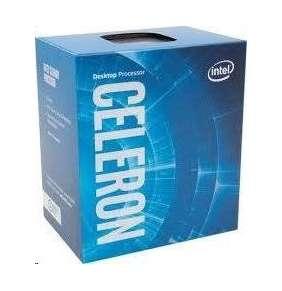 Intel® Celeron®, G5905,3.50GHz,4MB,LGA1200, BOX, UHD Graphics 610, chladič
