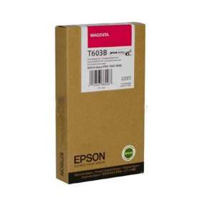 Epson T603 Magenta 220 ml
