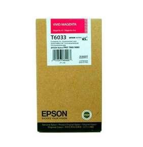 Epson T603 Light magenta 220 ml