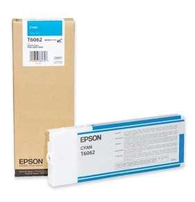 Epson T606 Cyan 220 ml