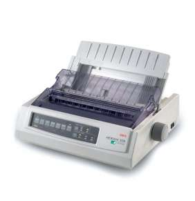 OKI ML3320 ECO, A4, 9 jehel, 435znak/sec, USB