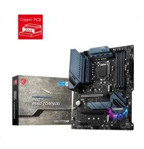 MSI MB Sc LGA1200 MAG B560 TORPEDO, Intel B560, 4xDDR4, 1xDP, 1xHDMI