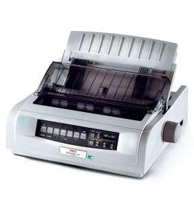 OKI ML5521 ECO, A3, 9 jehel, 570 znak/sec, USB
