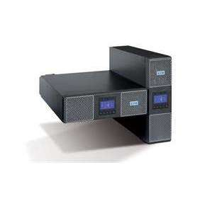 EATON UPS 3/1fáza, 11kVA - 9PX 11000i 3:1 RT6U HotSwap Netpack (OnLine)