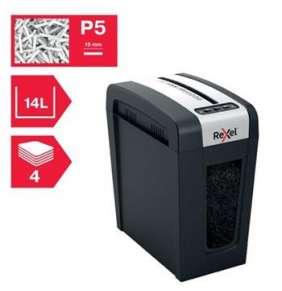 Skartovač Rexel Secure MC4-SL