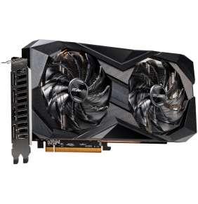ASROCK Radeon RX 6700 XT Challenger D 12GB / 12GB GDDR6 / PCI-E / 1x HDMI / 3x DP