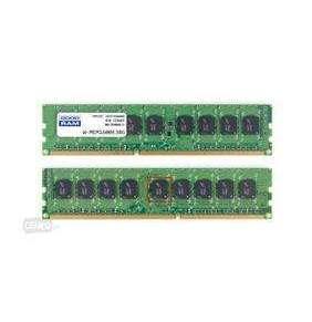 DDR 3 ................8 GB . 1600MHz ECC  - low voltage (1.35) ........... GOODRAM