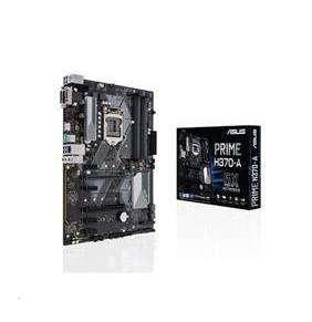 ASUS PRIME H370-A soc.1151 H370 DDR4 ATX M.2 RAID D-Sub DVI HDMI