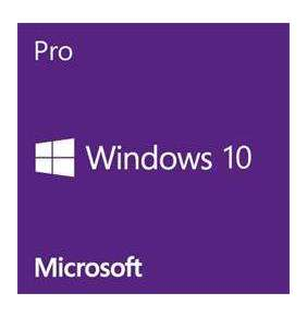 MS OEM Win 10 Pro x64 SK 1pk DVD