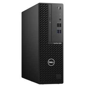 DELL OptiPlex 3080 SFF/Core i5-10505/8GB/256 GB SSD/Intel UHD 630/TPM/DVD RW/Kb/Mouse/260W/W10Pro/3Y Basic Onsite