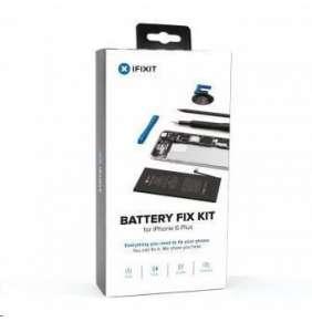 iFixit iPhone 6 Plus Akku Fix Kit Replacement Battery