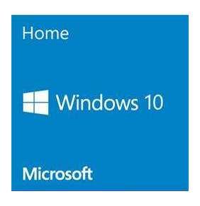 Microsoft_OEM Win Home 10 Win32 Eng Intl 1pk DSP OEI DVD