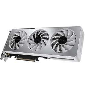 GIGABYTE VGA NVIDIA GeForce RTX 3060 VISION OC 12G LHR Rev. 2.0, RTX 3060 LHR, 12GB GRRD6, 2xDP, 2xHDMI
