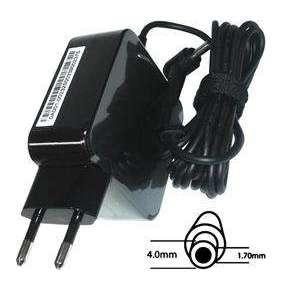 Asus orig. adaptér 45W19V 2P BLK(AC FIX) s EU plug