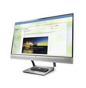 HP EliteDisplay S240uj, 23.8 IPS, 2560x1440, 1000:1, 5ms, 300cd, HDMI/DP/USB-C, 3y