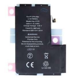 iPhone 12 Pro MAX Baterie 3687mAh Li-Ion (Bulk)