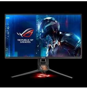 """ASUS ROG SWIFT PG258Q 25""""W LED 1920x1080 FHD 240Hz 1ms 240Hz 400cd USB HDMI DP čierny"""