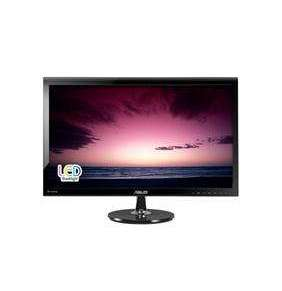 "27"" LED ASUS VS278Q - Full HD, 16:9, HDMI, VGA, DP, repro."