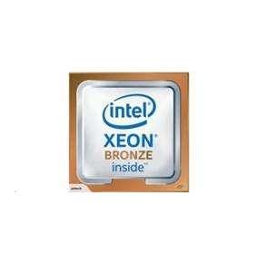 8-Core Intel® Xeon™ Bronze 3106 (8-core) 1,7GHZ/11MB/FC-LGA14