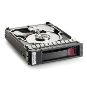 """HP HDD 1TB SATA SFF 2.5"""" MDL 7.2k 3G G6/G7"""