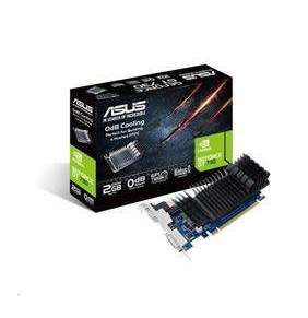 ASUS GT730-SL-2GD5-BRK 2GB/64-bit, GDDR5, DVI, HDMI, D-Sub + LP Bracket