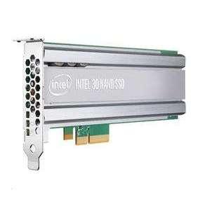 Intel SSD DC P4600 Series (4.0TB, 1/2 Height PCIe 3.1 x4, 3D1, TLC) Generic Single Pack