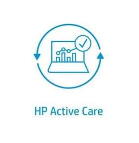 HP 3-letá záruka Active Care s opravou u zákazníka následující pracovní den pro HP ProBook 6xx