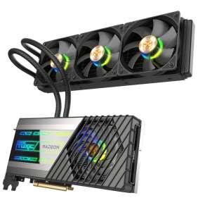 SAPPHIRE TOXIC Radeon RX 6900 XT Limited Edition 16G / 16GB GDDR6 / PCI-E / 3x DP / 1x HDMI