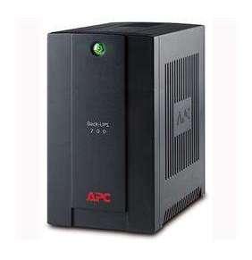 APC BACK-UPS 700VA, 230V, AVR, French Sockets PROMO 9