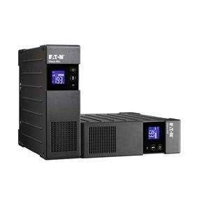 EATON UPS 1/1fáza, 850VA -  Ellipse PRO 850 IEC, Line-interactive