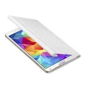 """Samsung polohovacie pouzdro pre Tab S, 8.4"""", biele"""