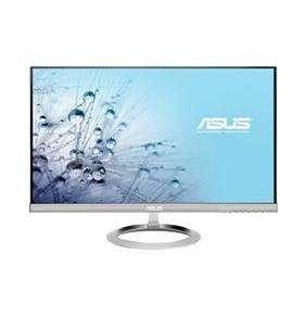 "ASUS MX259H 25"" AH-IPS 1920x1080 80mil:1 5ms 250cd 2xHDMI D-Sub Repro strieborný"