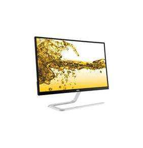 "AOC LCD I2781FH 27""wide/1920x1080/50mil:1/4ms/VGA/2xHDMI/IPS/LED"
