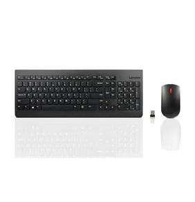 Lenovo Essential Wireless Keyboard and Mouse Combo - slovenska klavesnica & mys