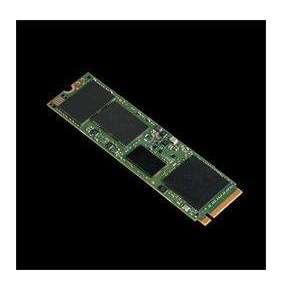 Intel® SSD 6000p Series (512GB, M.2 80mm PCIe 3.0 x4, 3D1, TLC) Reseller Single Pack
