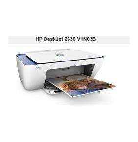 HP All-in-One Deskjet 2630