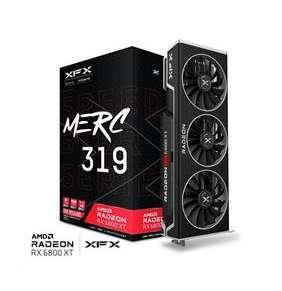 XFX Radeon RX 6800XT Speedster MERC 319 16GB/256-bit GDDR6 HDMI 2xDP USB-C