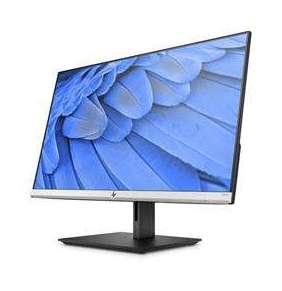 """HP LCD 24fh 23,8""""/1920x1080 IPS FHD AG/16:9/1000:1/300cd/5ms/1xVGA/1xHDMI 1.4/výškově stavitelný/Black"""