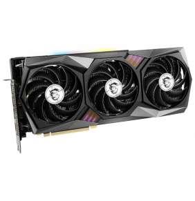 MSI VGA NVIDIA GeForce RTX 3070 GAMING Z TRIO, RTX 3070, 8GB GDDR6, 3xDP, 1xHDMI