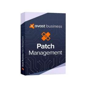 Renew Avast Business Patch Management 500-999Lic 2Y GOV
