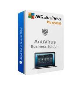 Renew AVG Antivirus Business 500-999Lic 1Y Not profit